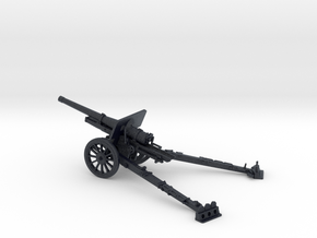 1/72 IJA Type 96 15cm Howitzer in Black PA12
