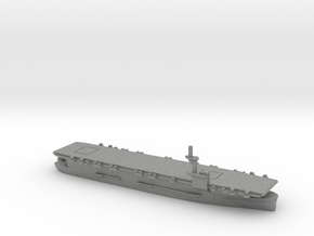 US Casablanca-class Aircraft Carrier in Gray PA12