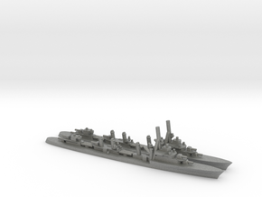 French Aigle-Class Destroyer (x2) in Gray PA12