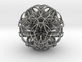 fusion aka darkcry in Antique Silver
