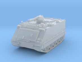 M113 A1 (closed) 1/144 in Smooth Fine Detail Plastic