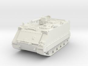 M113 A1 (open) 1/100 in White Natural Versatile Plastic