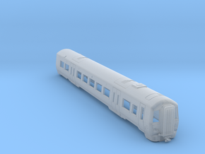 Bombardier Class 172 1/148  WMT/LNWR in Smooth Fine Detail Plastic