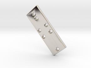 Lamellar Armor - Beskargam in Platinum