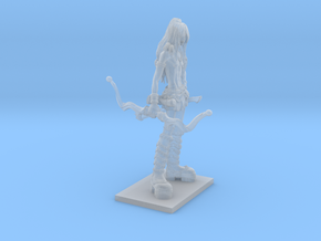 Fantasy Figures 14 - Ranger in Smooth Fine Detail Plastic