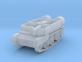 Universal Carrier Ronson 1:160 in Smooth Fine Detail Plastic