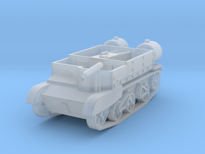 Universal Carrier Ronson 1:200 in Smooth Fine Detail Plastic