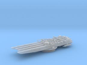 1/100 DKM Torpedo Tubes in Gray PA12