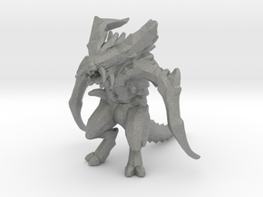 Castlevania Demon 1/60 miniature fantasy games rpg in Gray PA12