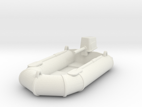 Printle Thing Zodiac - 02 - 1/24  in White Natural Versatile Plastic