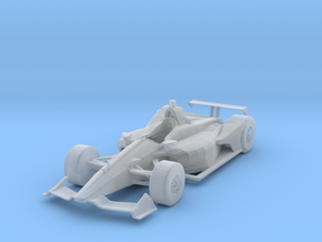 2019 Indycar 1/43 in Smooth Fine Detail Plastic
