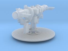 3m Entfernungsmesser scale 1:100 in Smooth Fine Detail Plastic