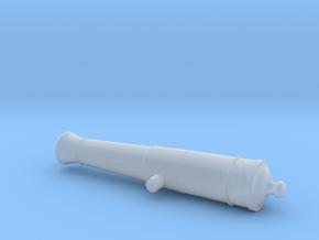 1/48 Canon de 36£ - 1766 - X1 in Smooth Fine Detail Plastic: 1:48 - O