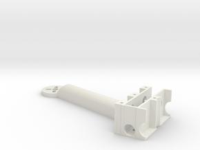 QA-1 in White Natural Versatile Plastic