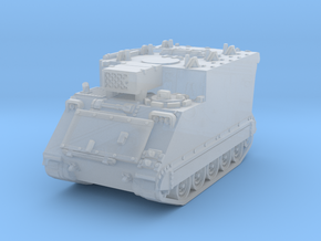 M577 A1 1/144 in Smooth Fine Detail Plastic