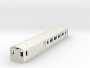 o-148-lnwr-siemens-motor-coach-1 in White Natural Versatile Plastic