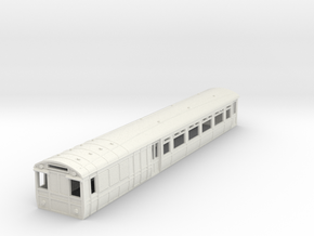 o-100-lnwr-siemens-motor-coach-1 in White Natural Versatile Plastic