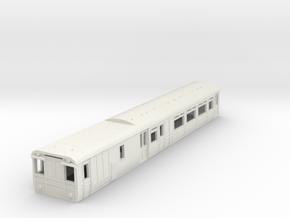 o-148-lnwr-siemens-ac-v2A-motor-coach-1 in White Natural Versatile Plastic