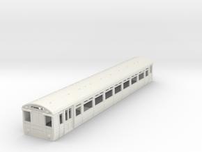 o-87-lnwr-siemens-ac-driving-tr-coach-1 in White Natural Versatile Plastic