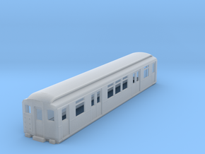 o-148fs-district-q35-driver-coach in Smooth Fine Detail Plastic
