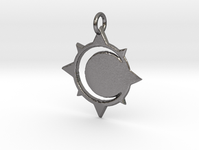 The Age of Daydream in Polished Nickel Steel