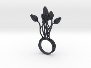 Tunla - Bjou Designs in Black PA12
