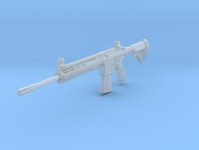 1/12th 417gun in Smoothest Fine Detail Plastic