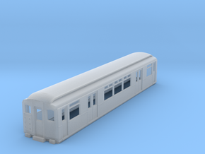 o-148fs-district-k-q27-stock-coach in Smooth Fine Detail Plastic