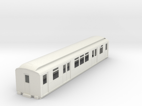 o-32-district-q31-trailer-coach in White Natural Versatile Plastic