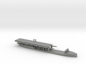 1/2400 Scale USS Langley AV-3 in Gray PA12