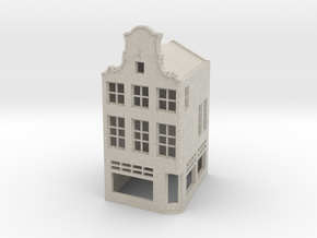 CANAL HOUSE 'DE WYNBERGH' in Natural Sandstone