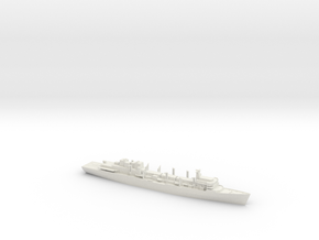 Supply 1/600 in White Natural Versatile Plastic