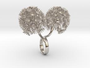 angelmo 2- Bjou Designs in Rhodium Plated Brass