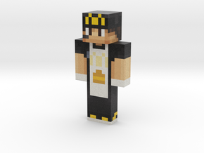 2019_03_02_tim-from-mcdonalds-12833936 | Minecraft in Natural Full Color Sandstone