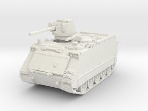 NM135 LAV 1/56 in White Natural Versatile Plastic