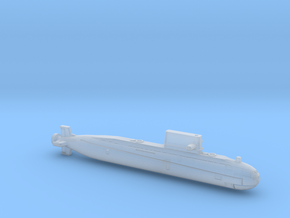 PLAN TY 041 YUAN - FH 1800 in Smooth Fine Detail Plastic