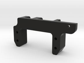 TRX4-SOA in Black Natural Versatile Plastic