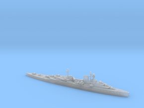HMS Effingham 1/2400 in Smooth Fine Detail Plastic