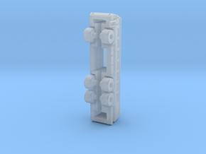 ForemostTerraBus in Smoothest Fine Detail Plastic: 1:350