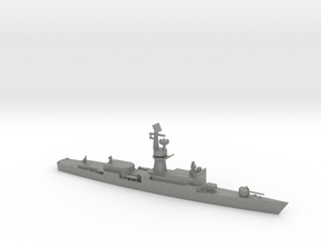 1/700 Scale Baleares class Missile Frigate in Gray PA12