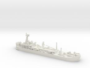1/700 Scale ARL WW2 in White Natural Versatile Plastic