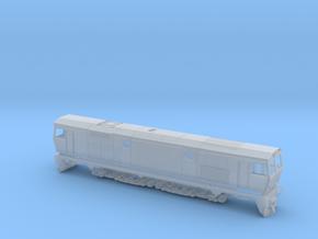 FGC 254 in Smooth Fine Detail Plastic: 1:120 - TT