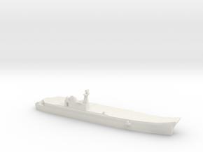 ESPS Principe de Asturias (R11), 1/1250 in White Natural Versatile Plastic