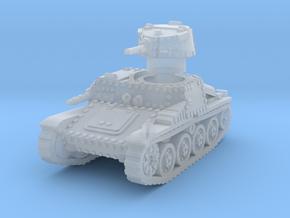 Praga R1 Tank 1/120 in Smooth Fine Detail Plastic