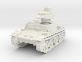 Praga AH IV-S 1/87 in White Natural Versatile Plastic