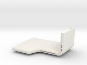 Churchill  PYLON PORT FORWARD REV C in White Natural Versatile Plastic