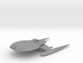 Walker class / 5cm - 2in in Gray PA12