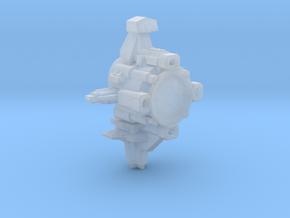 Tarkin superweapon /Tarkin project in Smooth Fine Detail Plastic