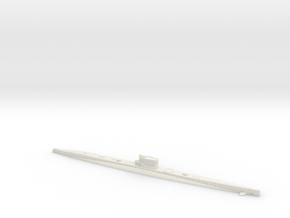 C-2 1/700 in White Natural Versatile Plastic