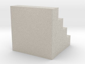Sum of Squares 1 in Natural Sandstone